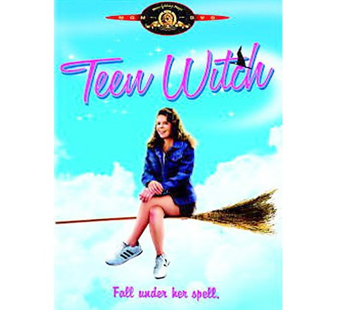 Teen Witch (DVD) - image 1 of 1