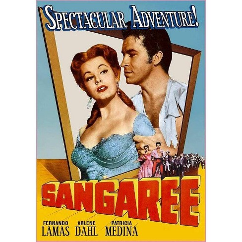 Sangaree (DVD) - image 1 of 1