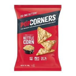Popcorners Kettle Corn Sharing Size - 7oz