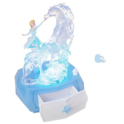 Disney Frozen 2 Elsa & Water Nokk Jewelry Box