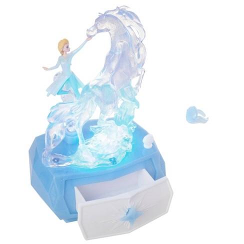 Disney Frozen 2 Elsa & Water Nokk Jewelry Box - image 1 of 4