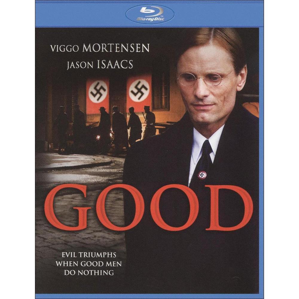 Good (Blu-ray), Movies