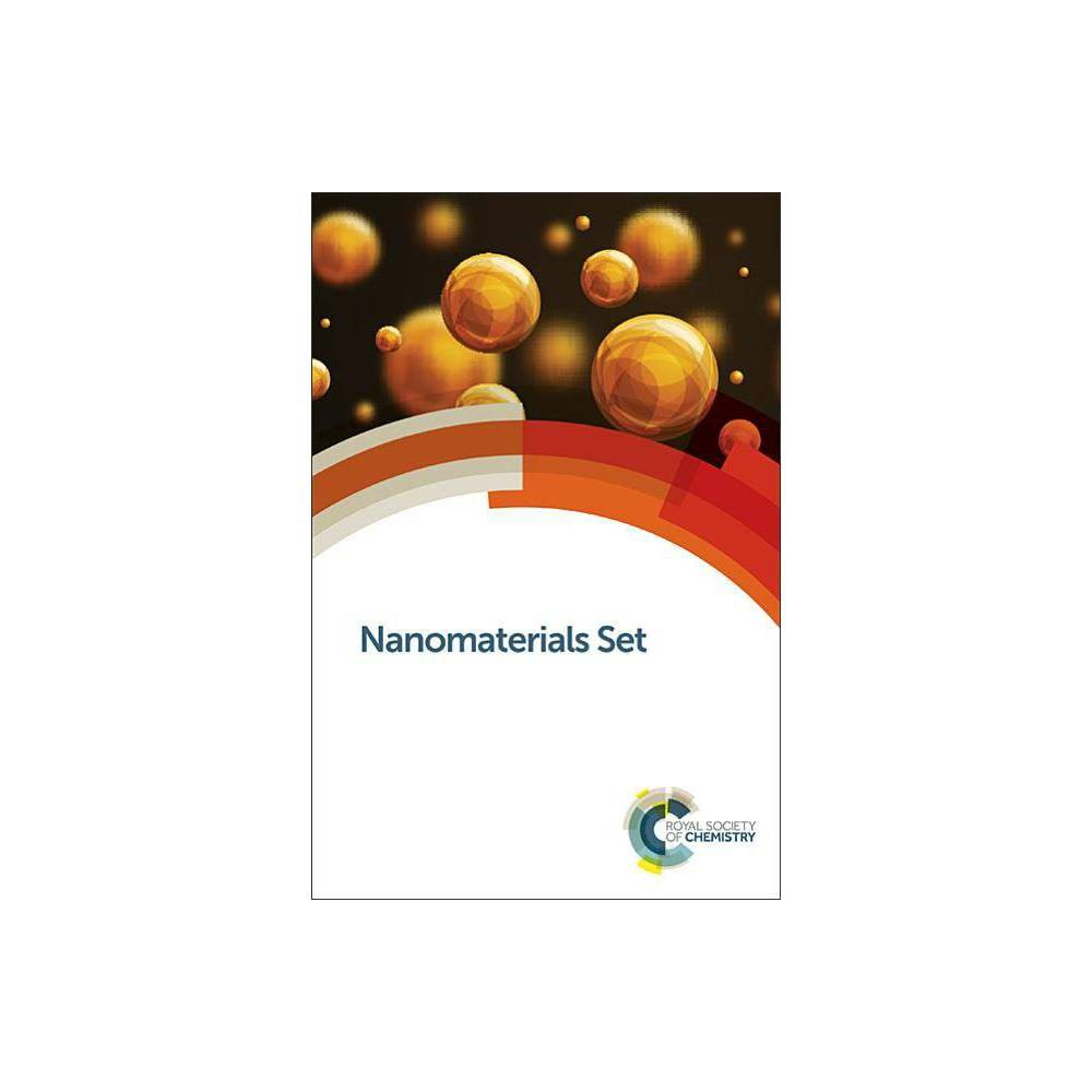 Nanomaterials Set - (Hardcover)
