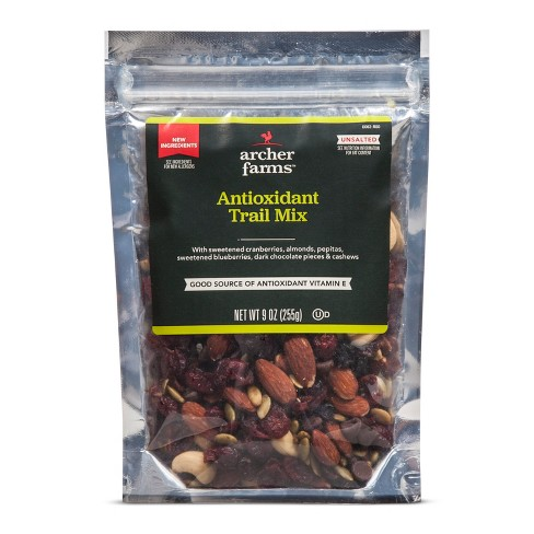 Antioxidant Trail Mix - 9oz - Archer Farms™ - image 1 of 1