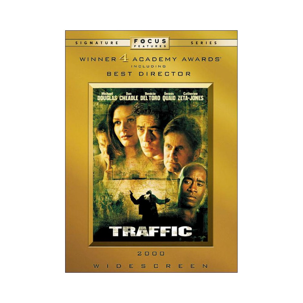 Traffic (dvd_video), Movies