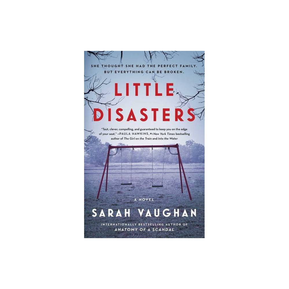 Little Disasters By Sarah Vaughan Paperback