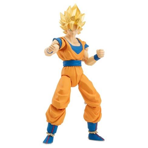 Dragon Ball Super Dragon Stars Poseable Figures SS Goku - image 1 of 1