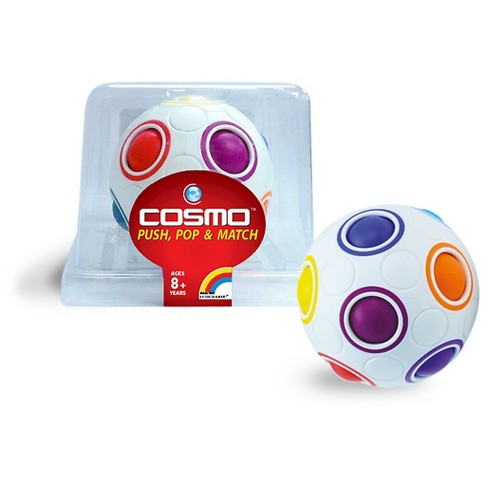 Cosmo Puzzle Ball - image 1 of 1