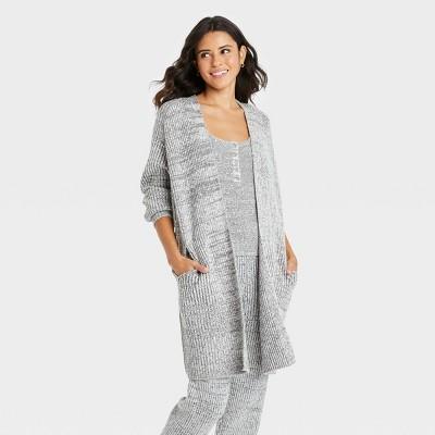 Women's Duster Cardigan - Universal Thread™