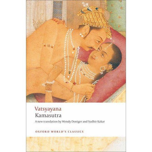 Kamasutra - (Oxford World's Classics (Paperback)) by  Mallanaga Vatsyayana (Paperback) - image 1 of 1