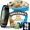 Ben & Jerry's Oat Of This Swirled Ice Cream - 16oz - image 2 of 4