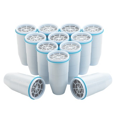ZeroWater Replacement Filters, 12-Pack