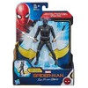 "Spider-Man: Far From Home Web Strike Spider-Man 6"" Scale Hero Action Figure Toy - image 2 of 4"