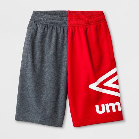 e51cd814a Umbro Boys' Big Logo Shorts : Target