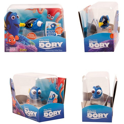 Finding Dory- Swimming Baby Dory - image 1 of 1