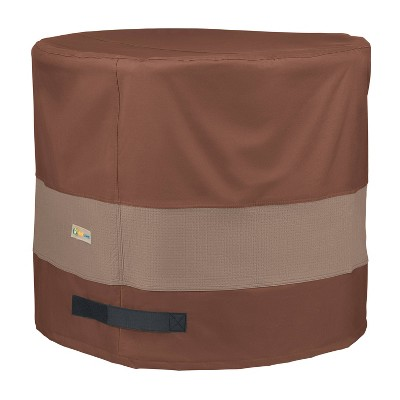 Ultimate Round Air Conditioner Cover - Duck Covers