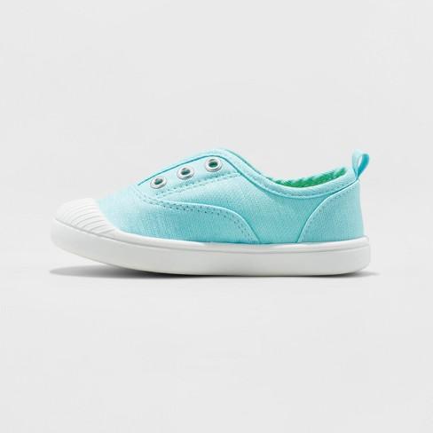 11b77e992 Toddler Girls  Alivia Low Top Sneakers - Cat   Jack   Target
