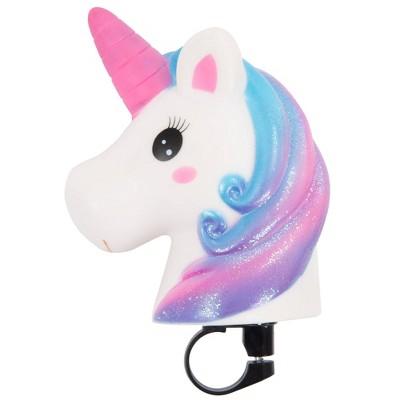 Huffy Character Horn - White