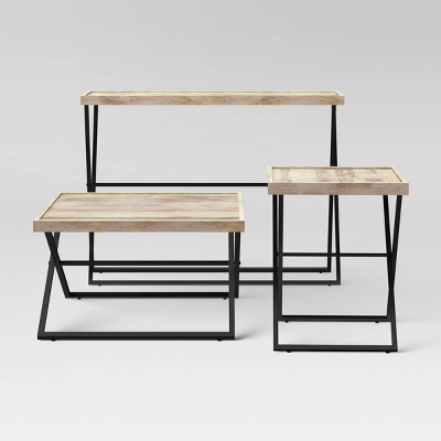 Jamesville Accent Table Collection - Threshold™