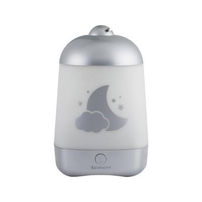 140ml SpaMist Essential Oil Diffuser and Nightlight - SpaRoom