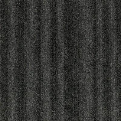 """18"""" 16pk Rib Self-Stick Carpet Tiles - Foss Floors"""