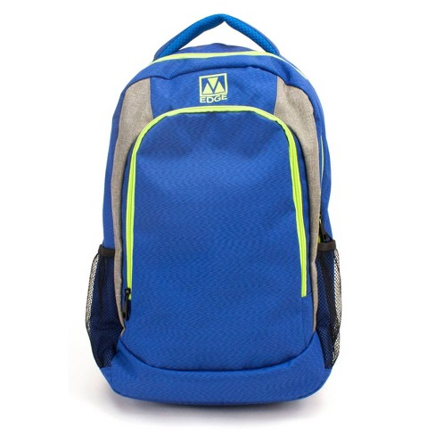 """M-Edge 21"""" Relay Backpack with Built-in 6000 mAh Portable Charger - image 1 of 4"""