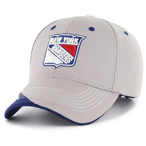 NHL New York Rangers Fan Favorite Hubris Cap - image 1 of 3
