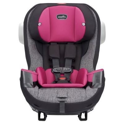 Evenflo® ProSeries Stratos Convertible Car Seat Juliana Tweed
