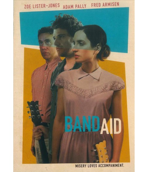 Band Aid (DVD) - image 1 of 1