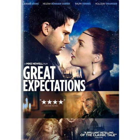 Great Expectations (DVD) - image 1 of 1