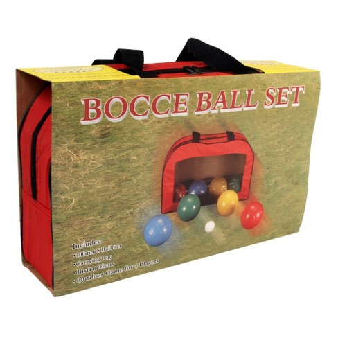 Bocce Ball Game Set - image 1 of 1