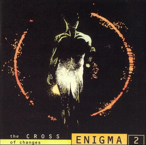 Enigma - Cross of changes (CD) - image 1 of 4