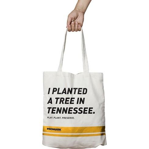 PROMARK Play Plant Preserve Tote Bag - image 1 of 2