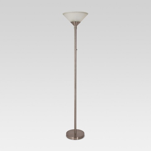 finest selection 83299 33d5b Torch Floor Lamp - Threshold™