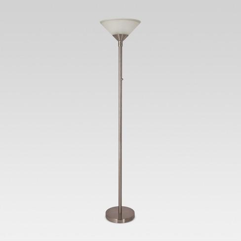 Torch Floor Lamp - Threshold™ - image 1 of 5