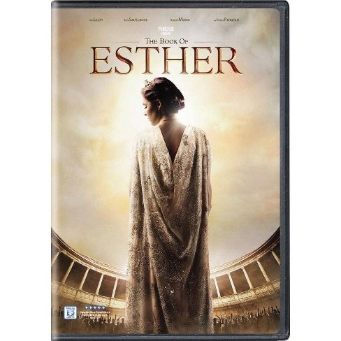 The Book of Esther (DVD) - image 1 of 1