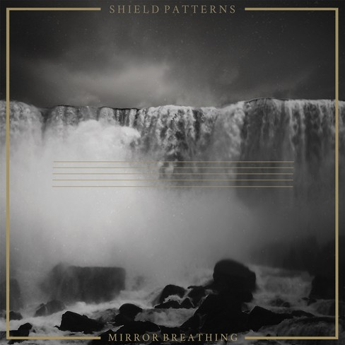 Shield patterns - Mirror breathing (CD) - image 1 of 1