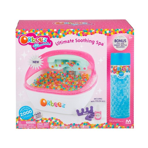 Orbeez Ultimate Soothing Spa - image 1 of 4