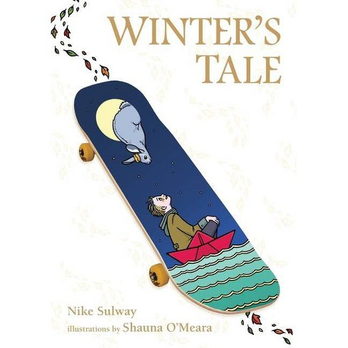 Winter's Tale - by  Nike Sulway (Paperback) - image 1 of 1