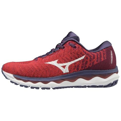 Mizuno Wave Sky Waveknit™ 3 Women's Running Shoe - image 1 of 4