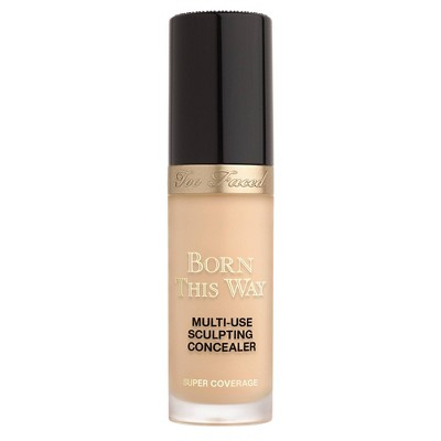 Too Faced Born This Way Super Coverage Concealer - 0.5 fl oz - Ulta Beauty