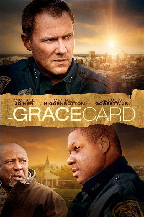 Grace card (DVD) - image 1 of 1