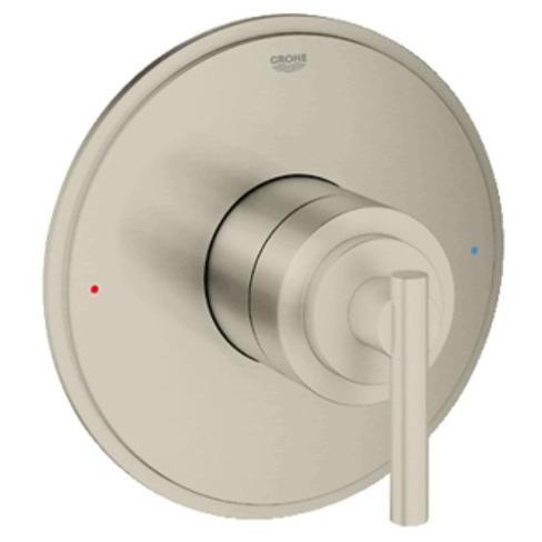 Grohe America, Inc 19 866 Atrio / Timeless Single Function Pressure Balance Shower Trim - image 1 of 2