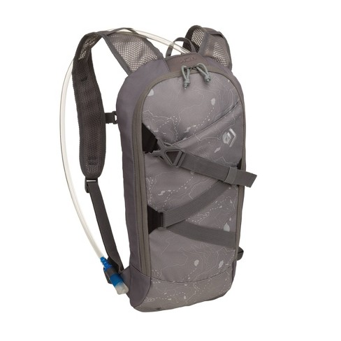 Outdoor Products Knox 2L Hydration Pack - Gray - image 1 of 3