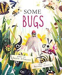 Some Bugs - (Classic Board Books)by Angela Diterlizzi (Board_book)
