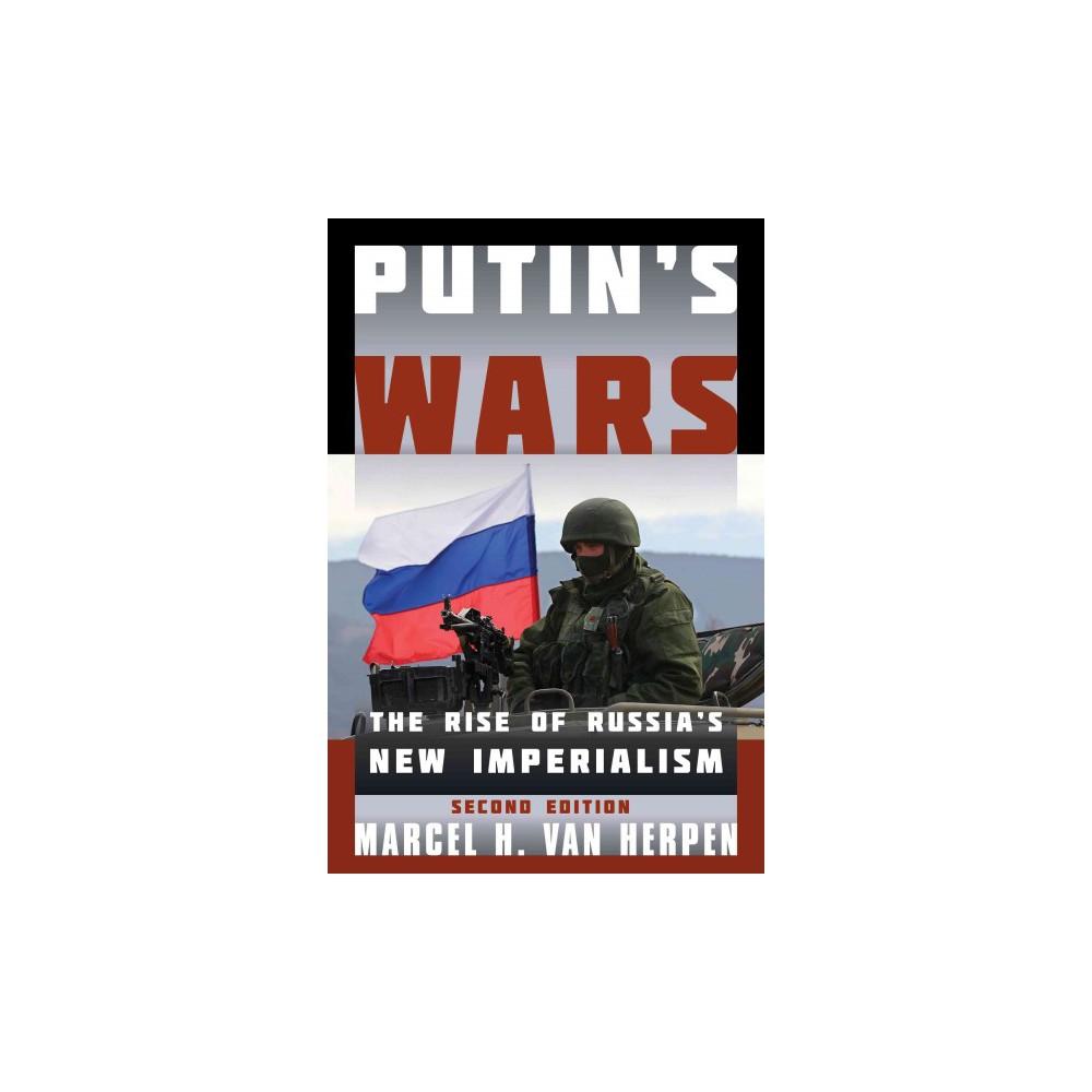 Putin's Wars (Paperback), Books
