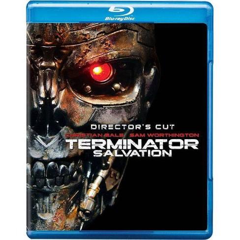 Terminator Salvation (Blu-ray) - image 1 of 1