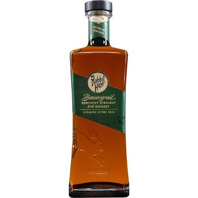 Rabbit Hole Kentucky Straight Rye Whiskey - 750ml Bottle