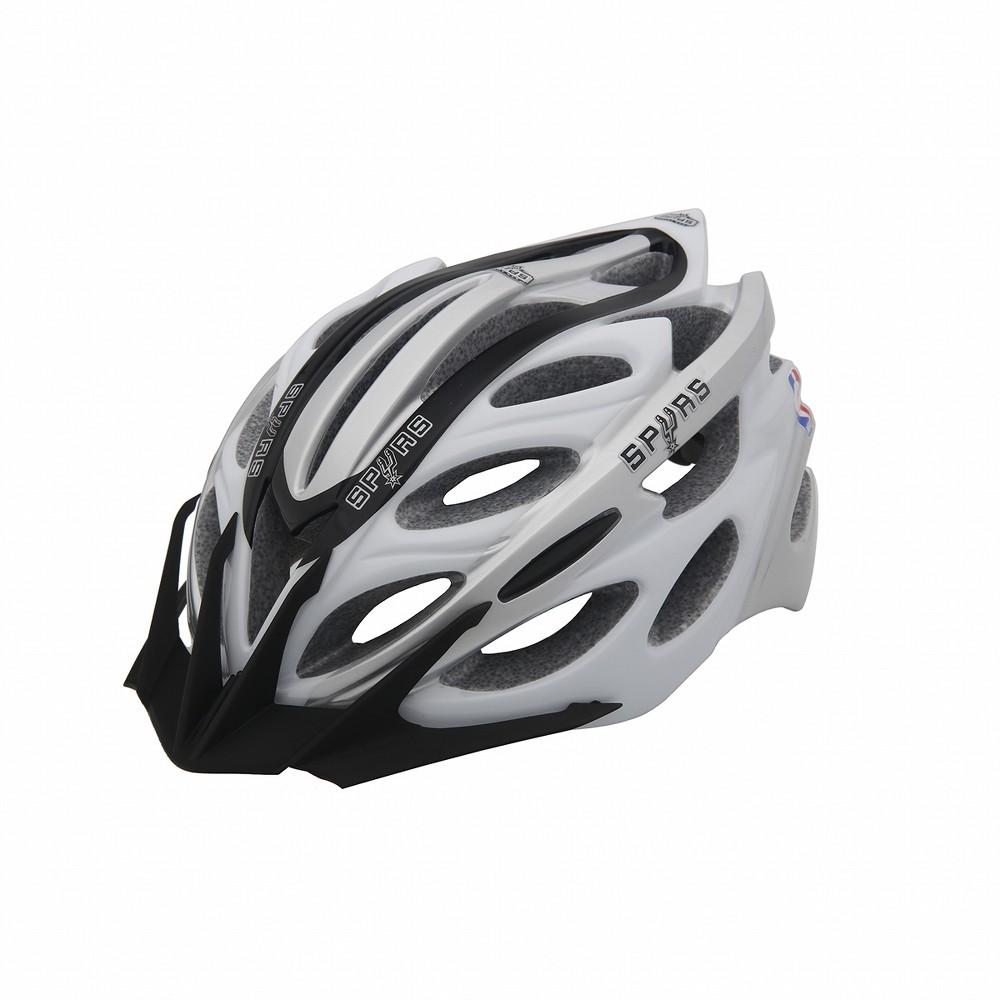 San Antonio Spurs Adult Helmet