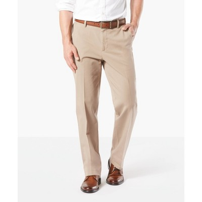 Dockers Men's Classic Fit Smart 360 flex Workday Chino Pants